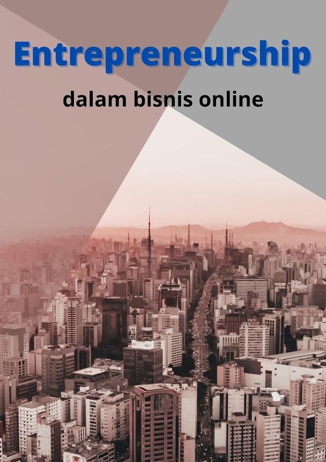 Entrepreneurship Dalam Bisnis Online