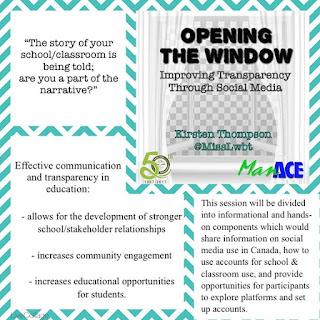 ManACE, manitoba association of computing educators, SAGE, LIFT, MTSPDDay, manitoba professional development