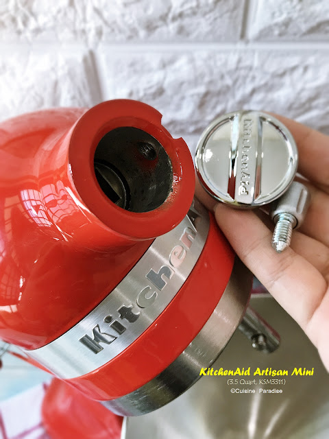 Review Kitchenaid Artisan Mini Tilt Head Stand Mixer