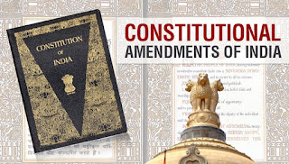 56th Amendment in Constitution of India