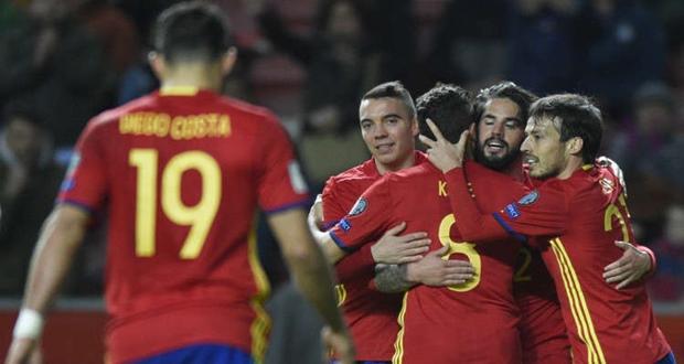 """اولاد برحيل - الفريق الاسباني يستعد لمواجهة """"الاسود"""" بخوضه لهذه المباريات"""
