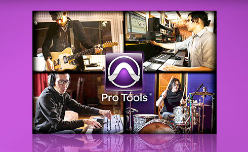 My Pro tools 12 projects