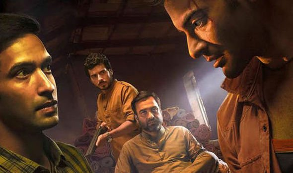 Mirzapur Season 2 All episodes realsing on .. Watch..