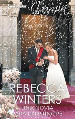 Rebecca Winters - Una Novia Para Un Príncipe