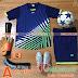 Top 11 mẫu áo bóng đá không logo màu tím than được yêu thích