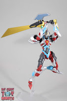 Figma Gridman (Primal Fighter) 30