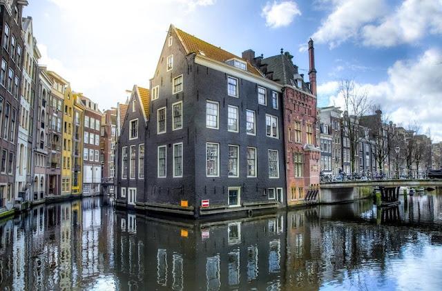 tour canali Amsterdam