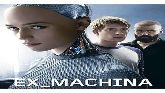 Ex Machina (2014) English Movie [ 720p + 1080p ] BluRay Download