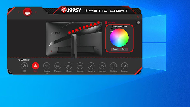 MSI Optix MAG272CQR Review