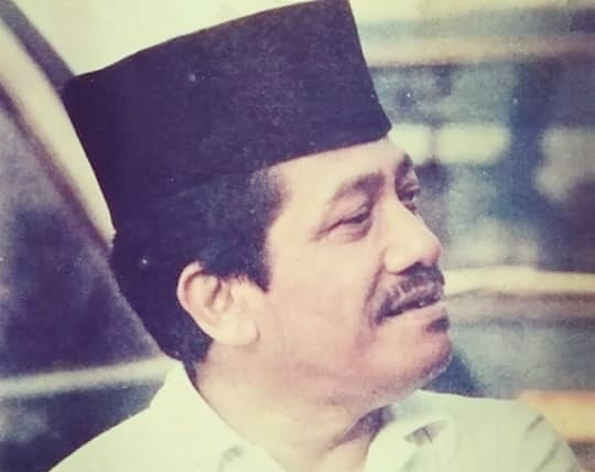 Gus Miek: Hiburan Satu-satunya Orang Tua Adalah Melihat Anaknya Siap Saleh-Salehah