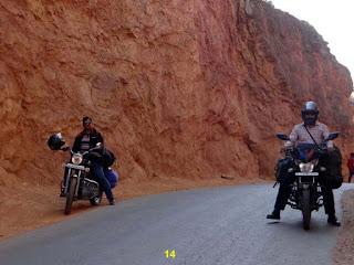 थार बाइक यात्रा - एकलिंगजी, हल्दीघाटी और जोधपुर