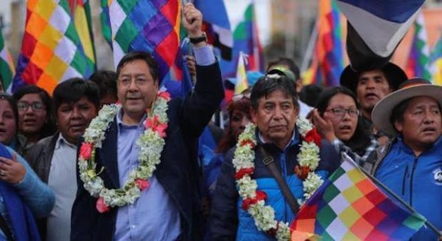 Equador e Bolívia: ressurge o golpismo latino-americano
