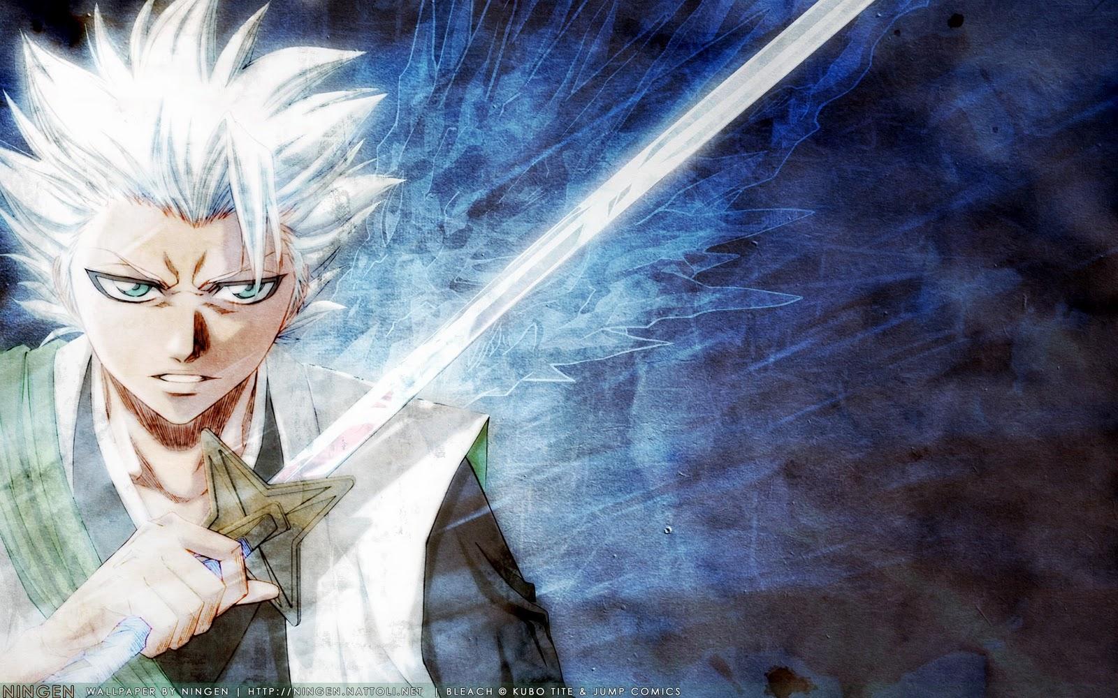 Anime Sword Wallpaper Best Desktop Hd Wallpaper Bleach Wallpapers