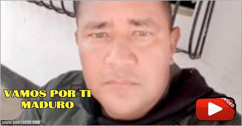Mayor Sequea Torres asegura que vienen acciones mucho más contundentes contra Maduro