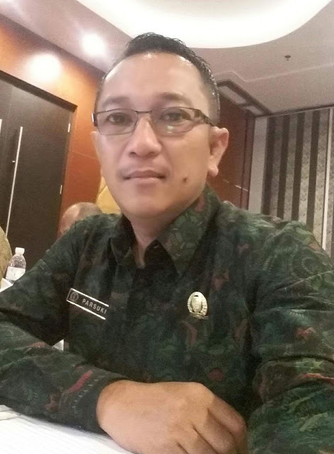 Komisi I DPRD Mesuji Tuding Puluhan Perusahaan Garap Lahan Diluar HGU