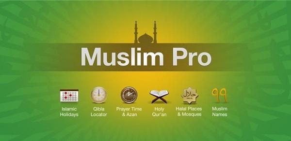 Muslim Pro Premium Apk Terbaru 2019