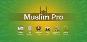 Muslim Pro Premium v9.9.5 Apk Full Version Terbaru 2019