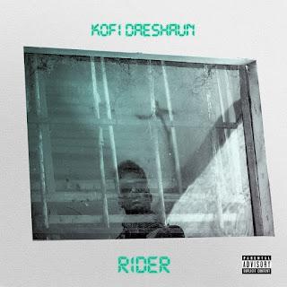 Kofi Daeshaun - Rider