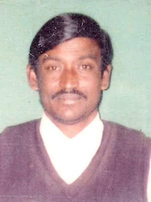 গঙ্গানন্দপুর ইউনিয়নের সাবেক চেয়ারম্যান আব্দুল জলিলের ২০ তম শাহাদৎ বার্ষিকী আজ