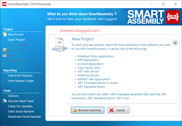 Smart Assembly 7.0.7.2439 Professional