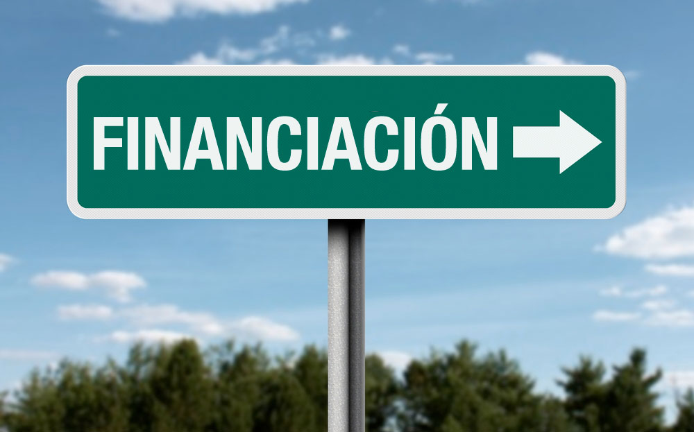 Imprescindible para financiar PYMES