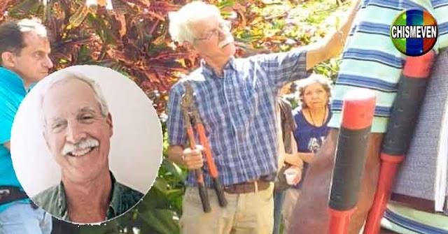 Norteamericano que vivía en Venezuela fue asesinado en Carabobo para robarlo