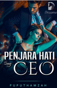 Novel Penjara Hati Sang CEO Karya Puput Hamzah Full Episode
