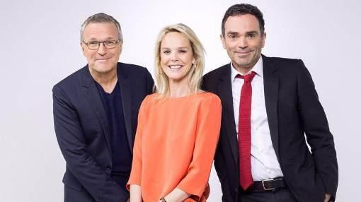 Laurent Ruquier, Yann Moix et Vanessa Burggraff parleront échecs dans On n'est pas couché sur France 2