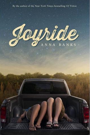 Joyride Anna Banks