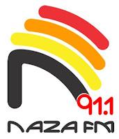 Rádio Naza FM 91,1 de Nazaré da Mata PE