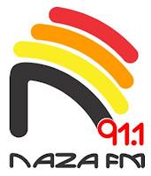 Rádio Naza FM 91,1 de Nazaré da Mata - Pernambuco