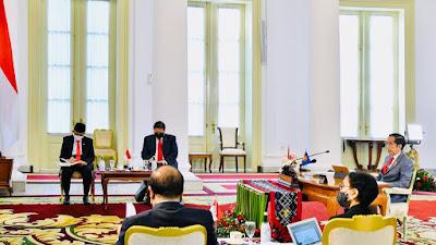 Presiden Ajak Negara ASEAN Perkuat Kerja Sama di Tengah Pesimisme terhadap Multilateralisme