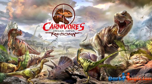 Carnivores Dinosaur Hunter Reborn, Carnivores Dinosaur Hunter Reborn Best Highly Compressed 4 PC Games