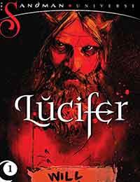 Read Lucifer (2018) online