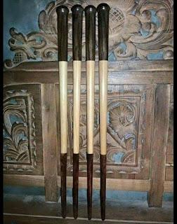 kayu langka karimunjawa