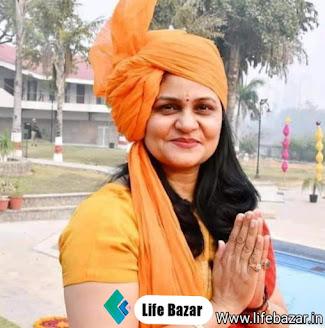 सुनीता दुग्गल बायोग्राफी इन हिंदी, लाइफ स्टोरी और संपूर्ण जीवन- परिचय
