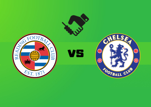 Reading vs Chelsea  Resumen y Partido Completo