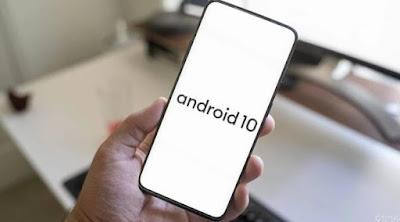 Daftar Smartphone yang Segera Dapat Pembaruan Android 10