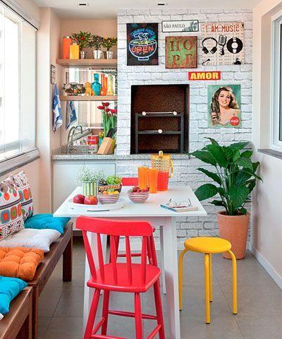 55 desain keren interior ruang makan ala cafe - rumahku unik
