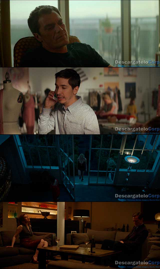 Frank & Lola (2016) HD 720p Español Latino Dual