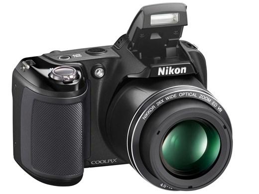 Harga Kamera Nikon L320