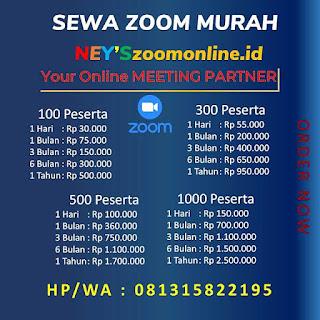 sewa-zoom-murah