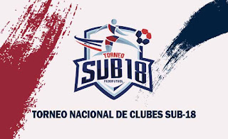 Torneo Nacional de Clubes Sub-18 Inicia el 28 de Mayo