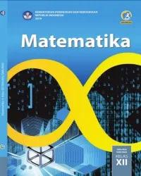 Buku Matematika Siswa Kelas 12 k13 2018