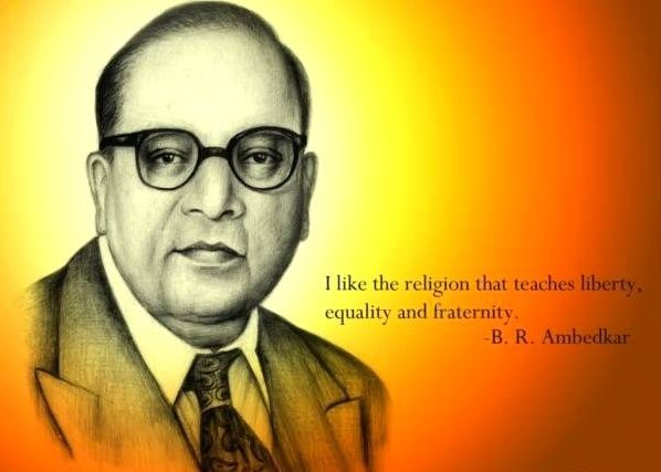 Dr.B.R. Ambedkar Jayanti Slogans