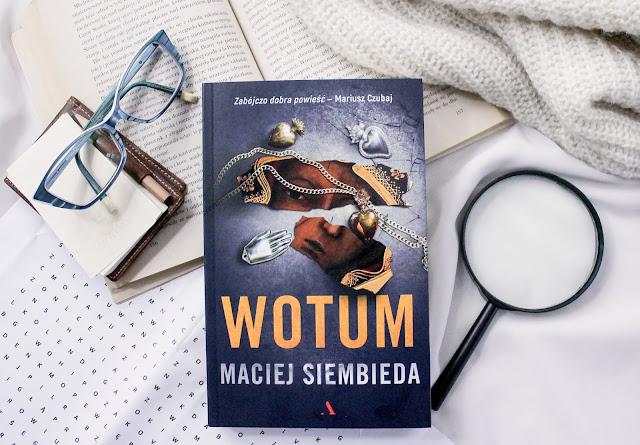 """Wotum"" Maciej Siembieda"