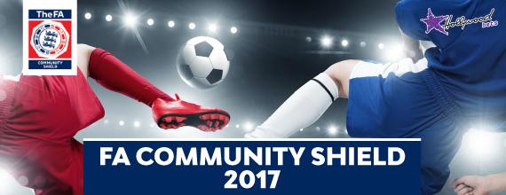FA Community Shield 2017