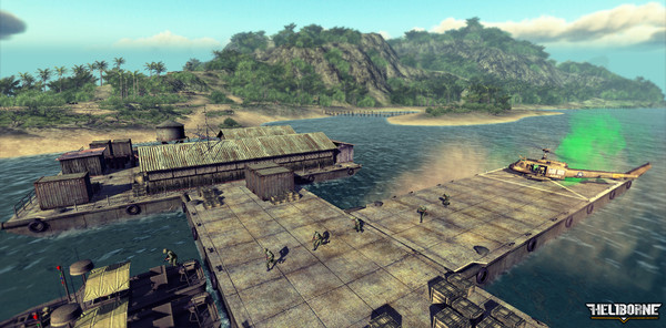 Heliborne PC Full