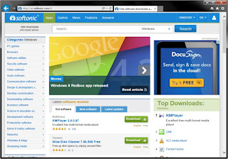 Internet Explorer 11 Free Download for Windows 7