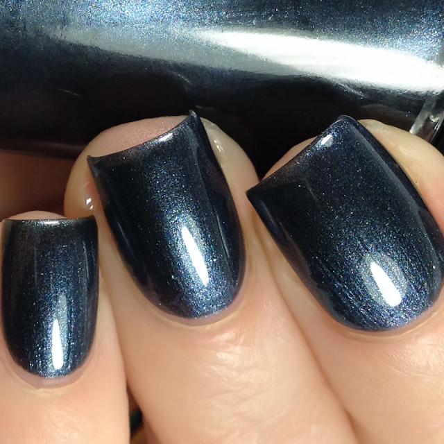 Necessary Evil Polish-You Will Become Like Us!